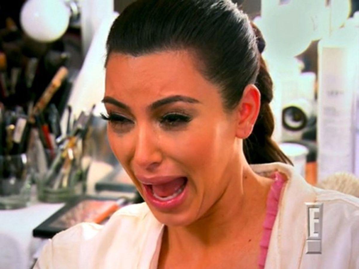 Life As Told By Kim Kardashian Memes