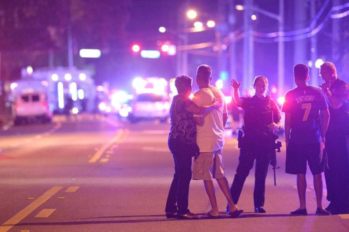 The Orlando Shooting was an American Problem That Needs an American Solution