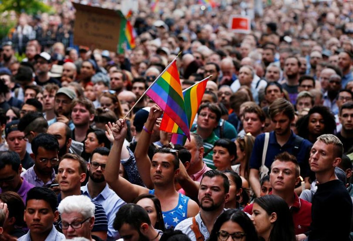 What The Orlando Shooting Taught Me About The United States