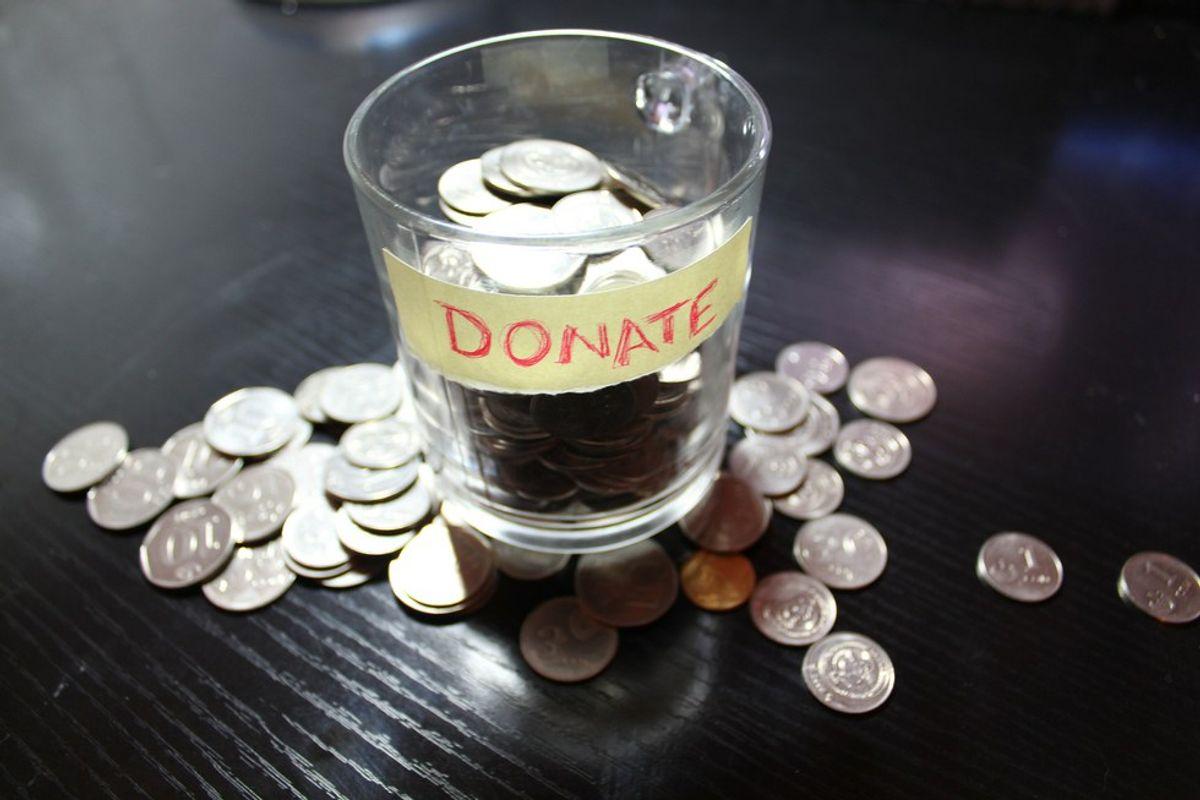 9 Free Ways To Donate To Charities