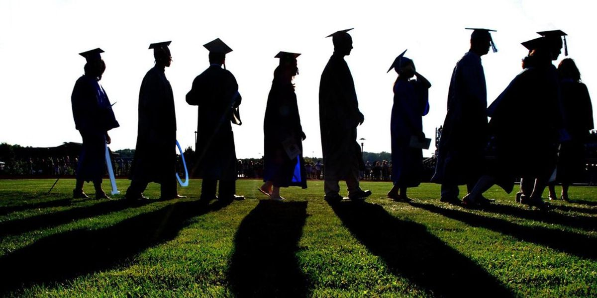Stop Asking Teenagers If They're Going To College