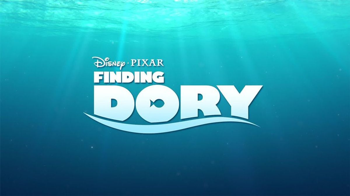 10 Reasons You Should See 'Finding Dory'