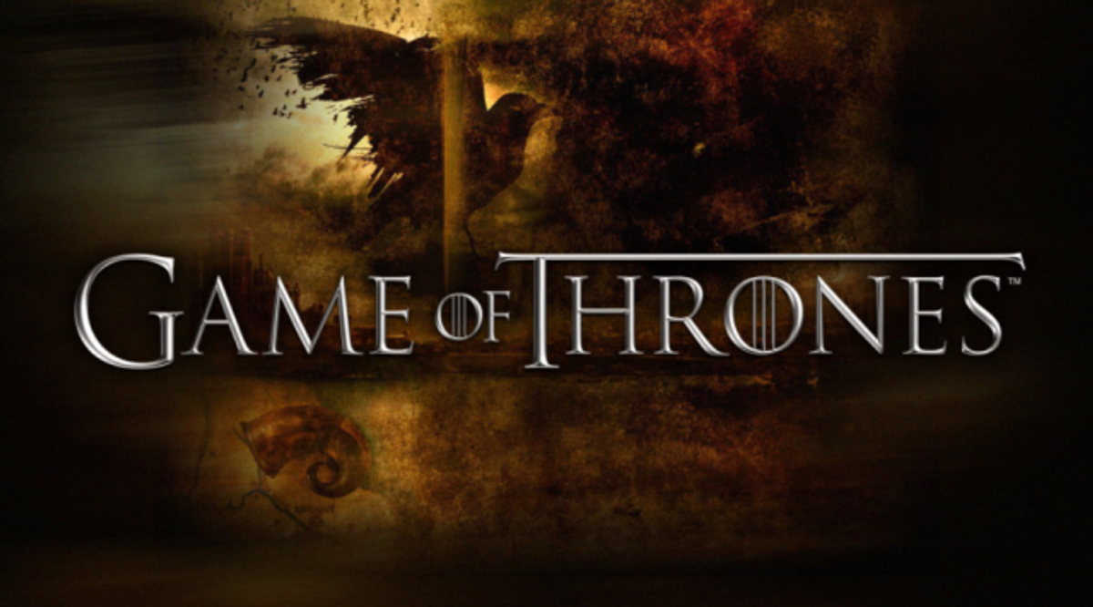 12 Steps To Prepare For The 'Game Of Thrones' Season Finale