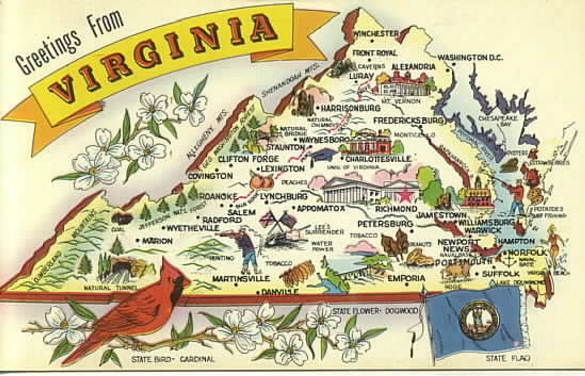 11 Reasons Virginia Is The Best State