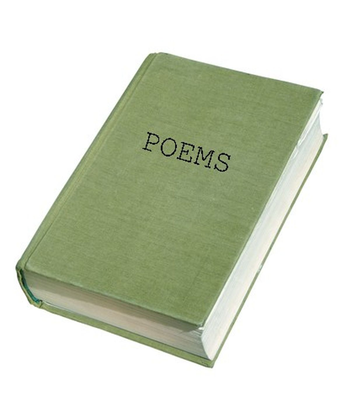 We Need To Appreciate Poetry