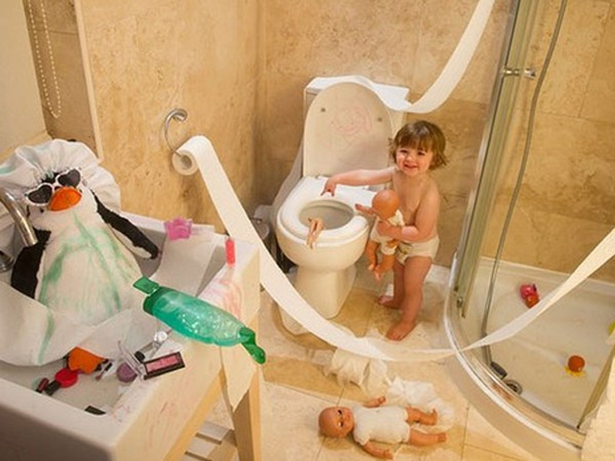 8 Things Kids Can Get Away With That Adults Cannot