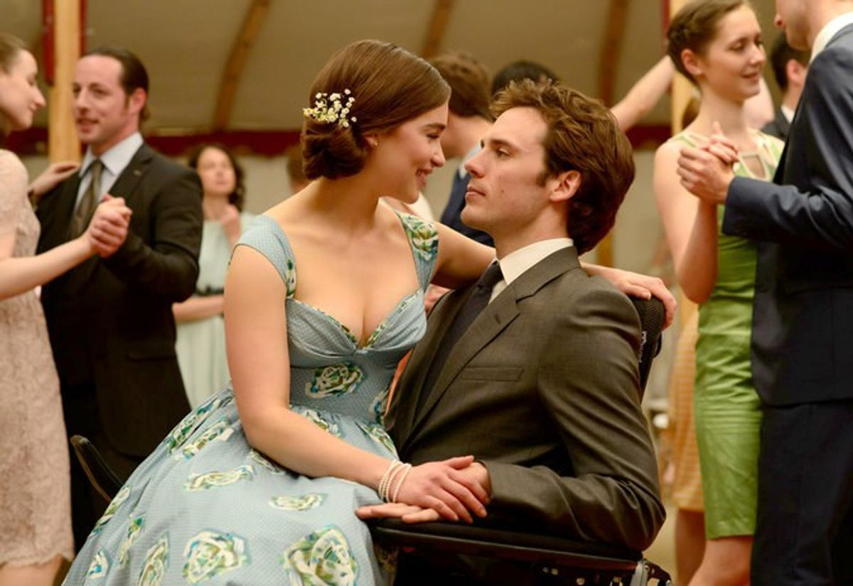 Me Before You: Advocacy or Ableism?