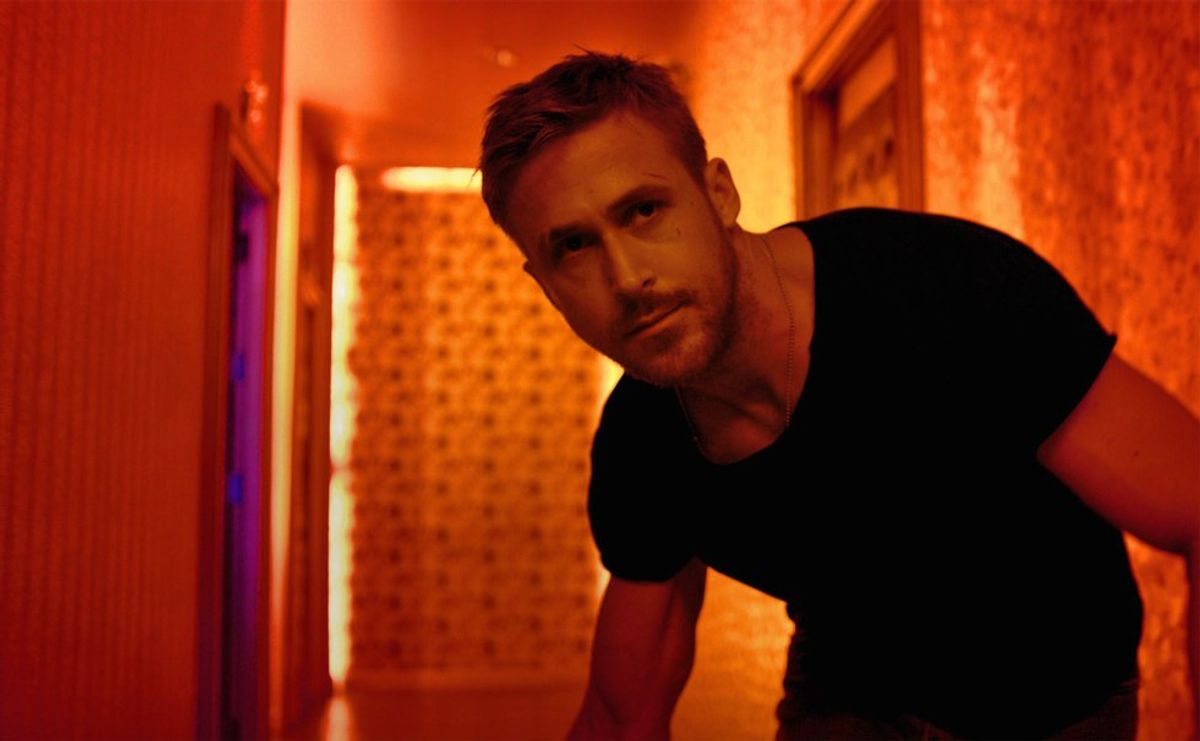 Ryan Gosling: Underrated By This Generation