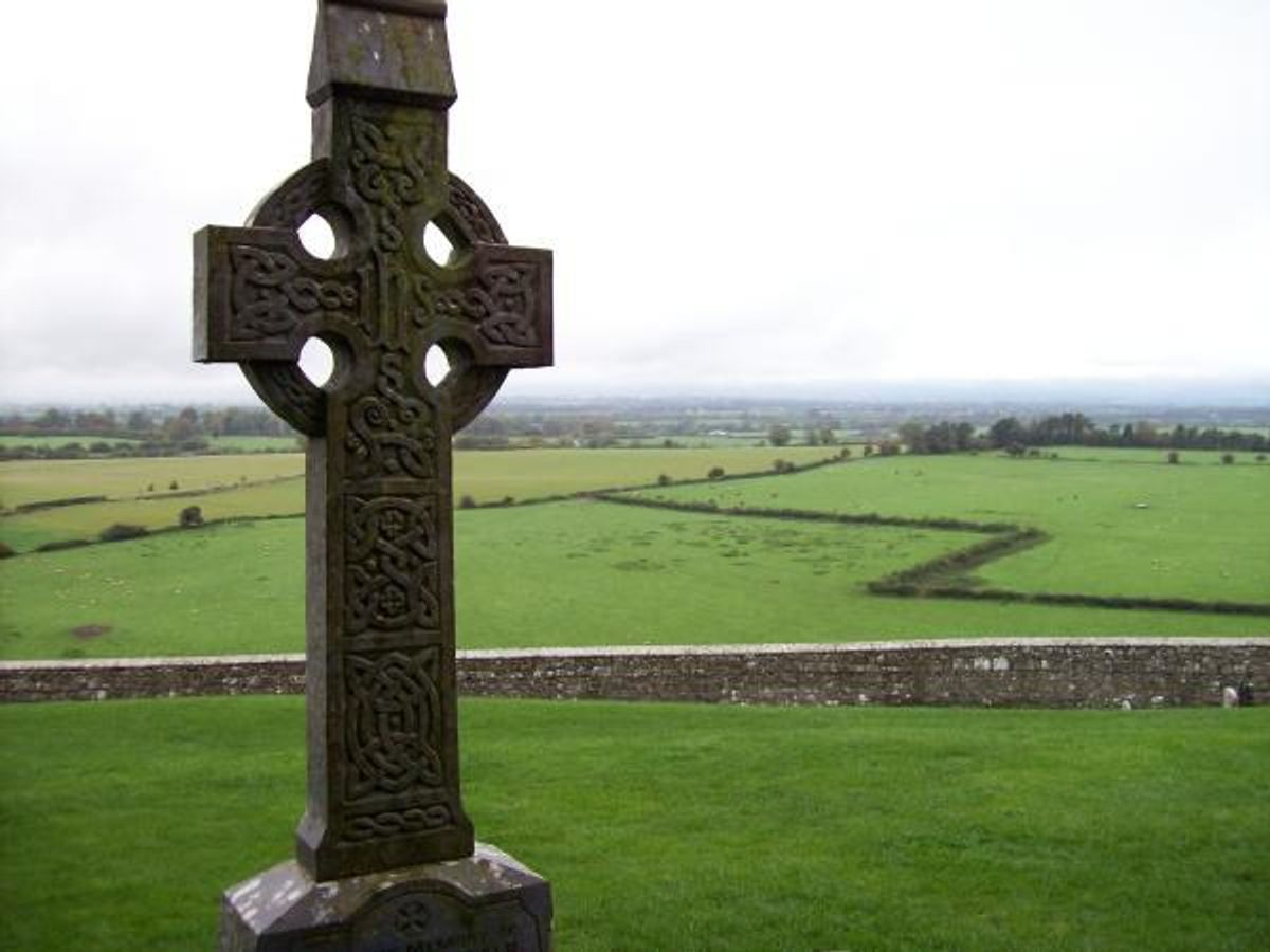 8 Things You Don't Know About Celtic Christianity