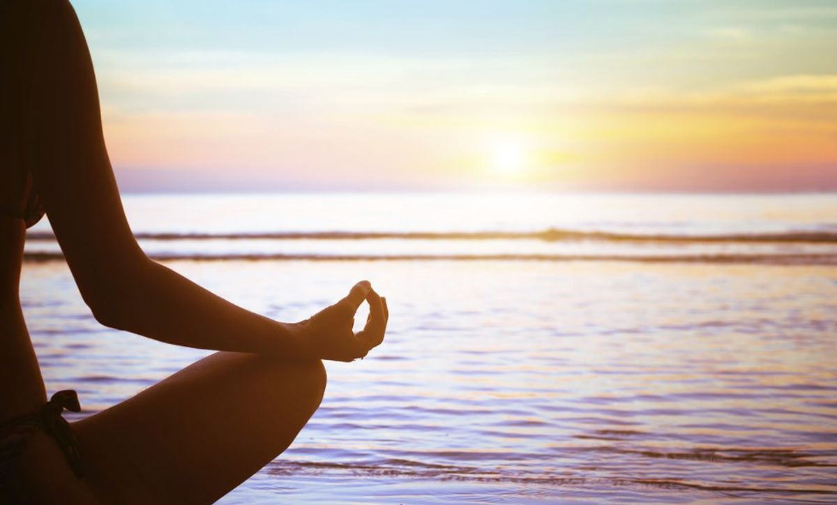 10 Of My Go-To Ways To Relax