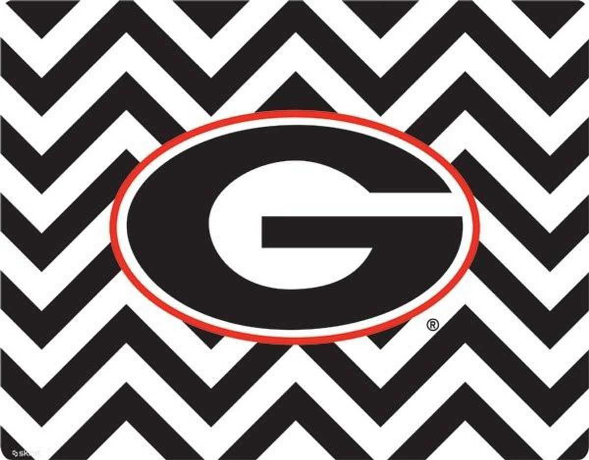 Why I Decided To Go To UGA