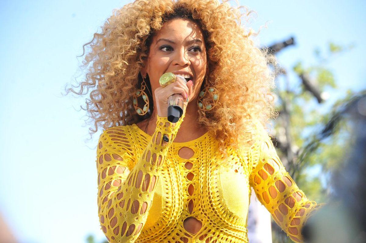 Why Beyoncé Needs To Make A Country Album