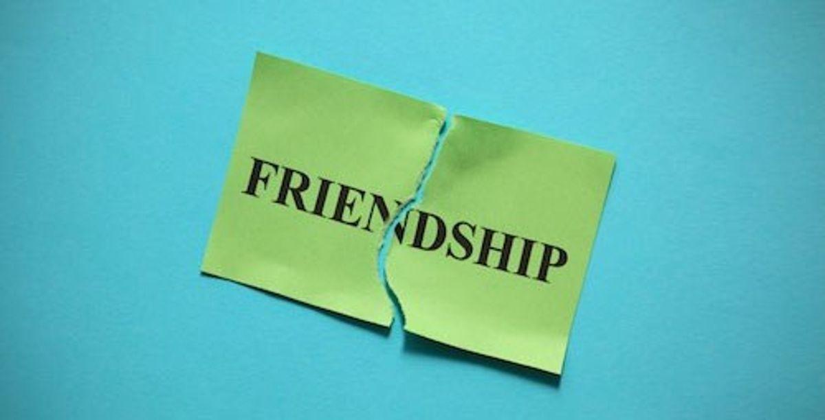 How To Handle Friendship Breakups