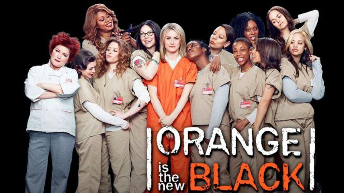 OITNB: Season 4's Most Intense Moments