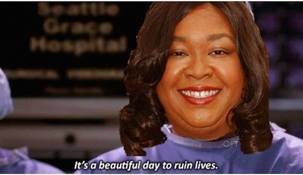 'Grey's Anatomy's' Wise Words To Live By