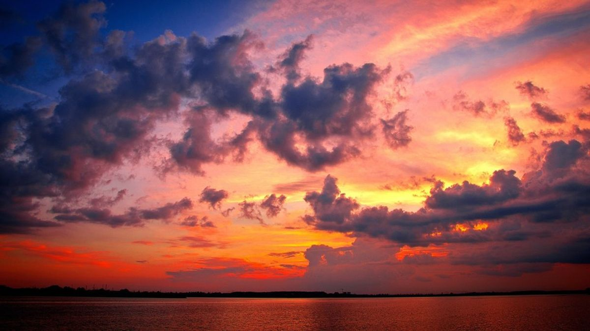 5 Facts You Didn't Know About Sunsets