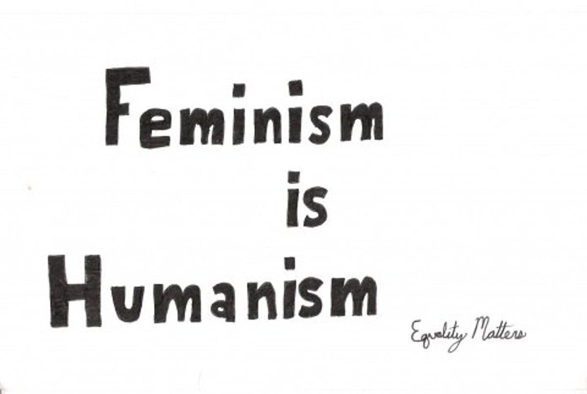 A Discussion On Patriarchy, Oppression And Feminism