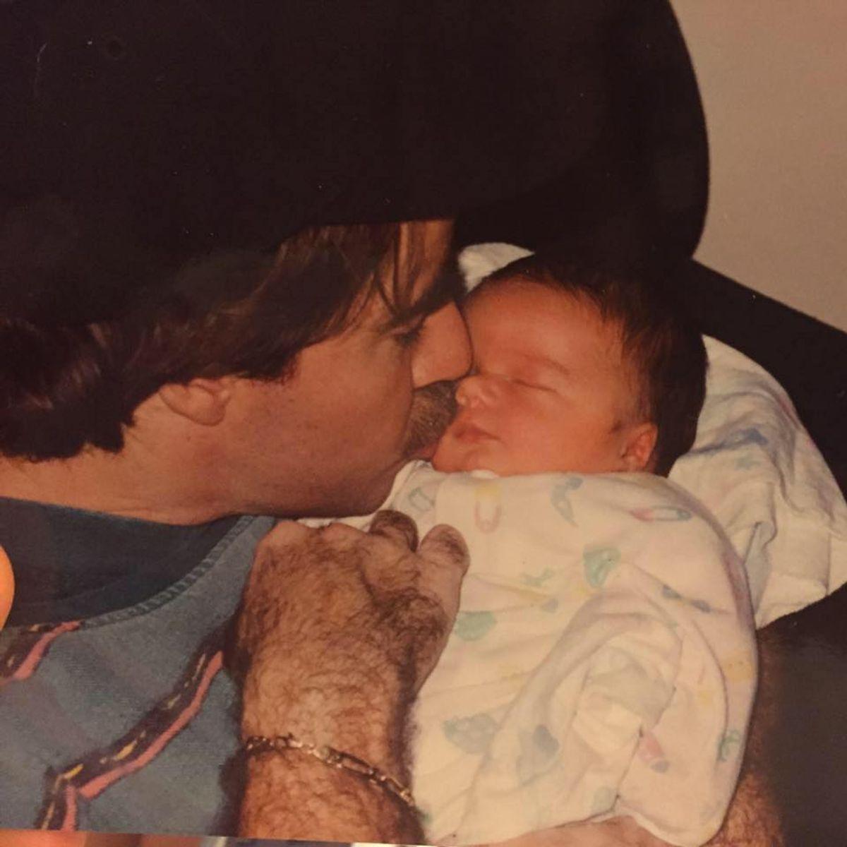 Dear Dad, I Miss You