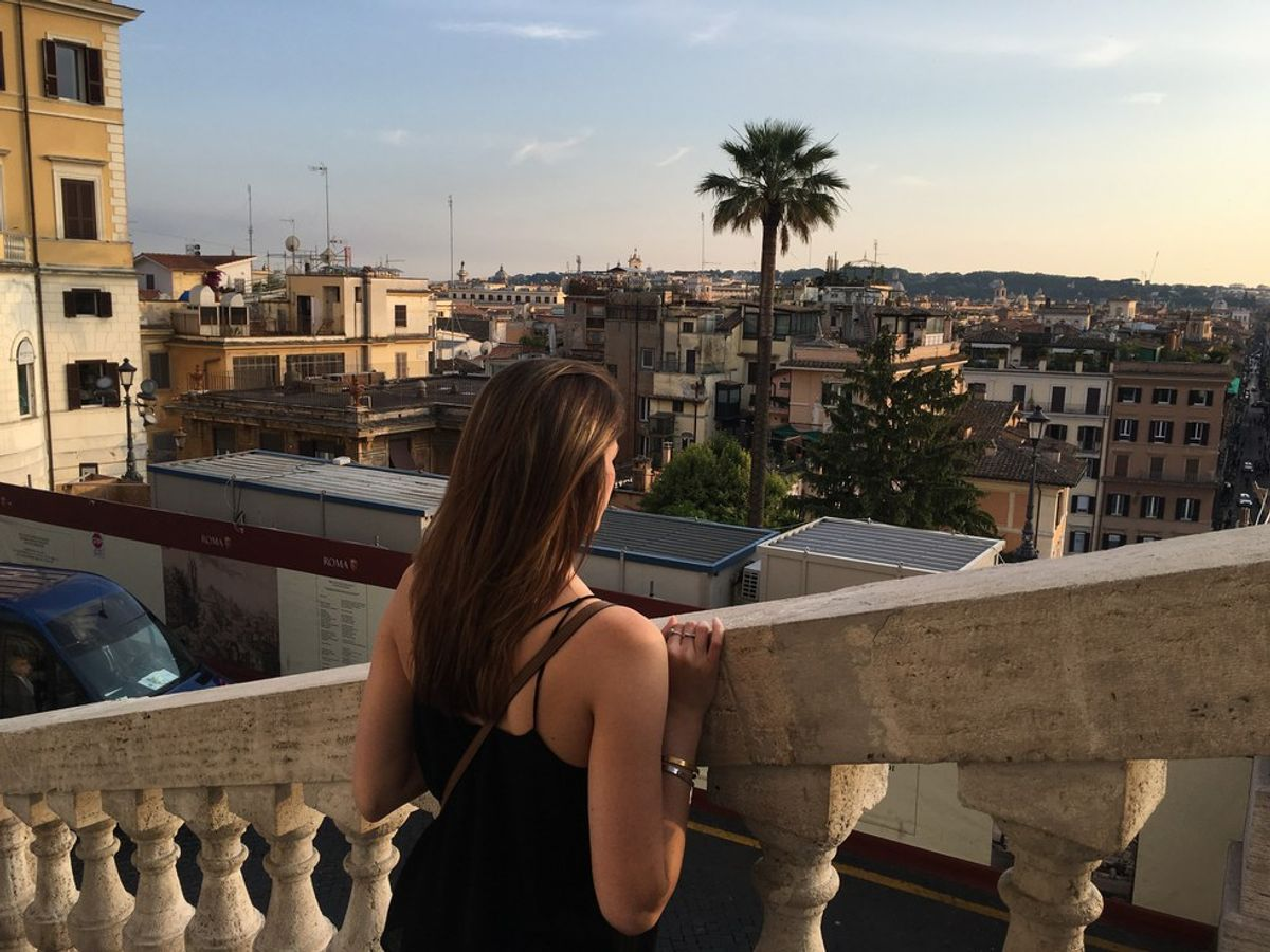 15 Things You Miss About America When Studying Abroad