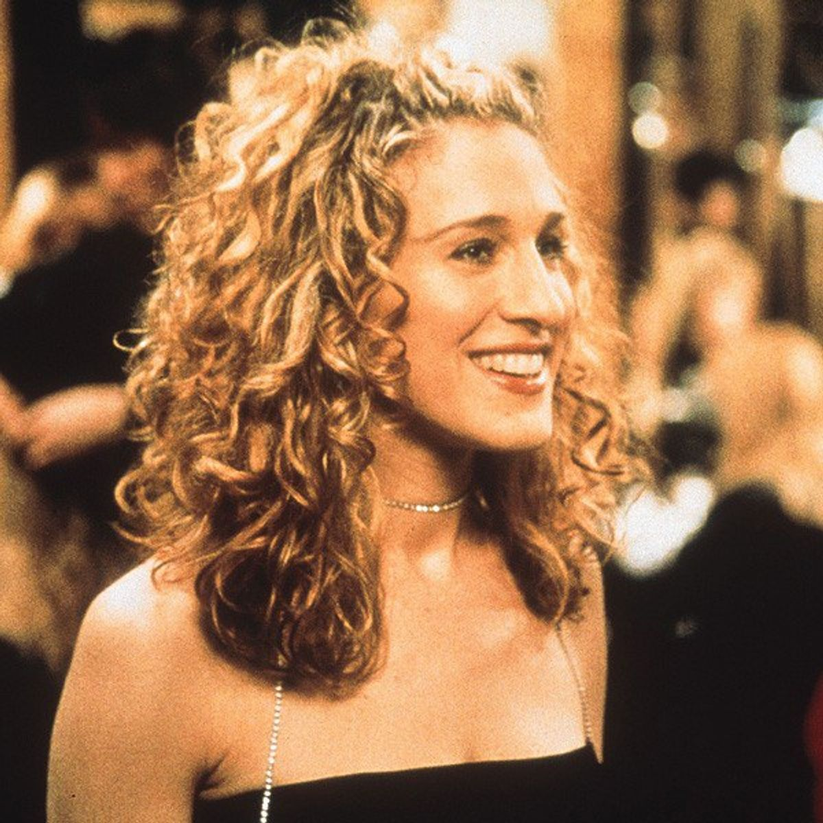 This Week In Fashion: Carrie Bradshaw