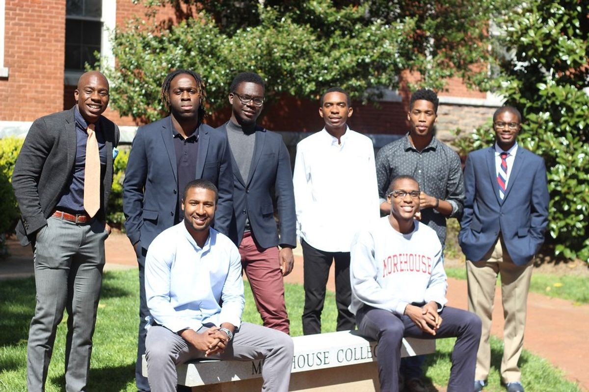 Odyssey At Morehouse Is Set To Expand!