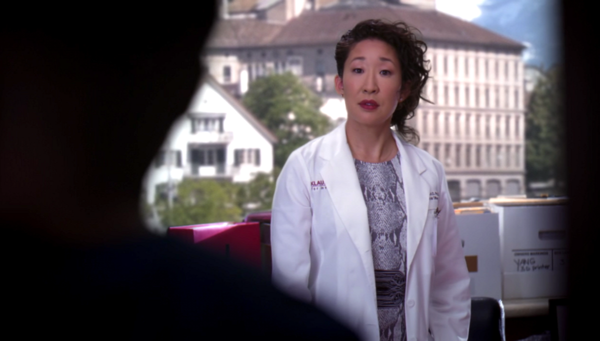 Cristina Yang Quotes To Live By