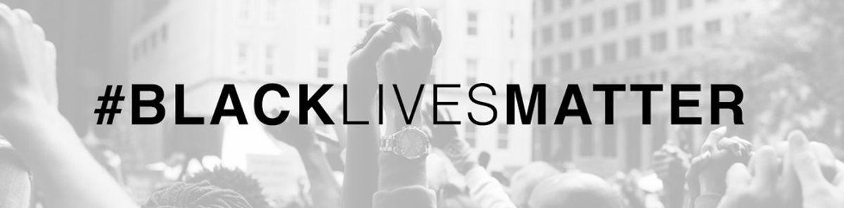 Black Lives Matter Vs All Lives Matter