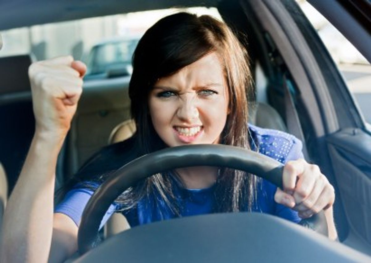 12 Things Drivers Never Say