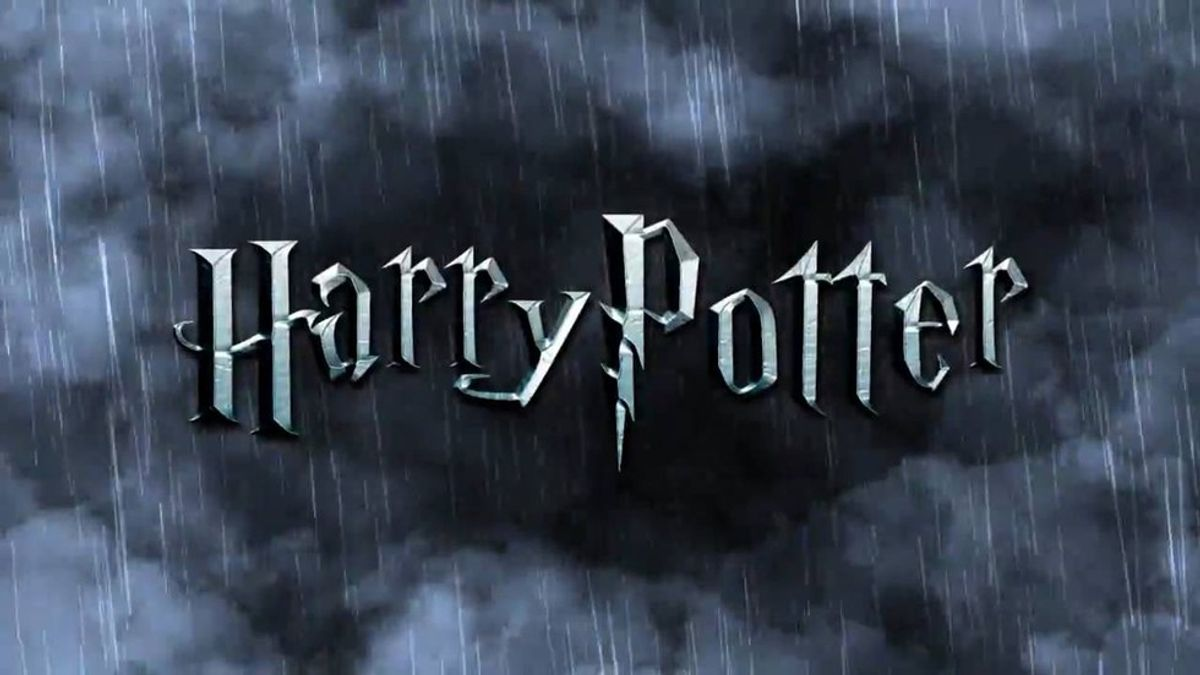 10 Harry Potter Quotes To Live By