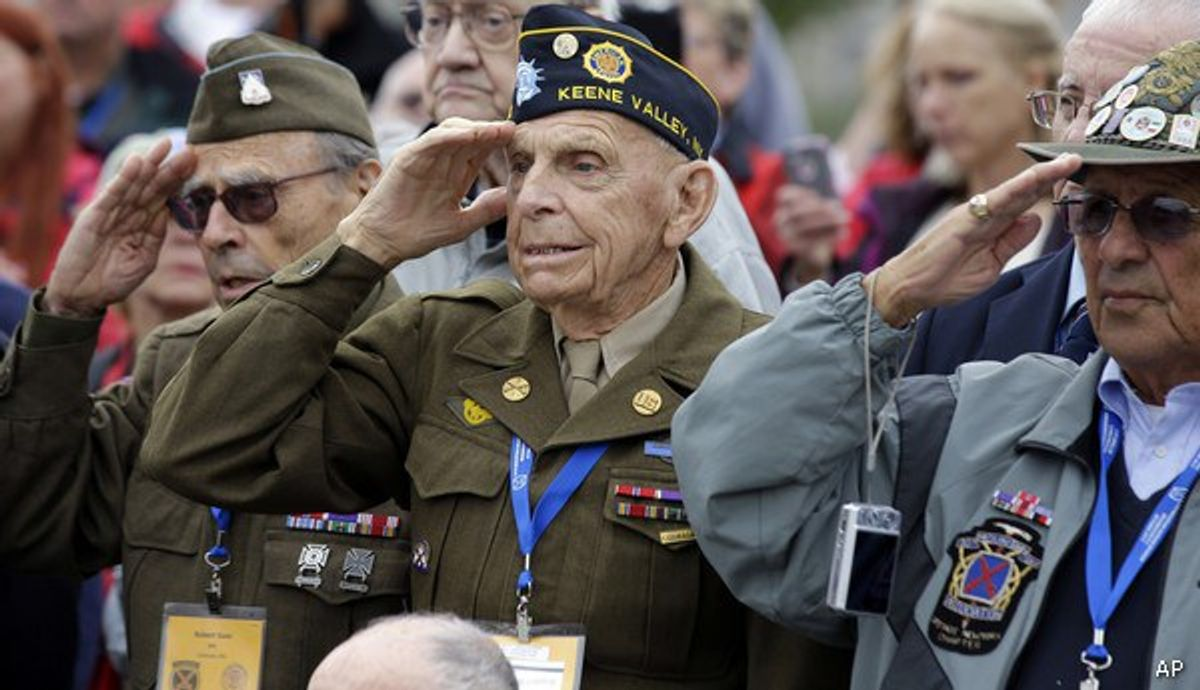 My Summer Research Reflection: Research On World War II Veterans