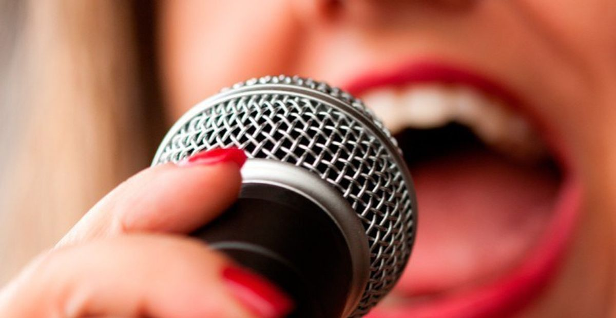 6 Reasons Why All Singers Should Have A Vocal Coach