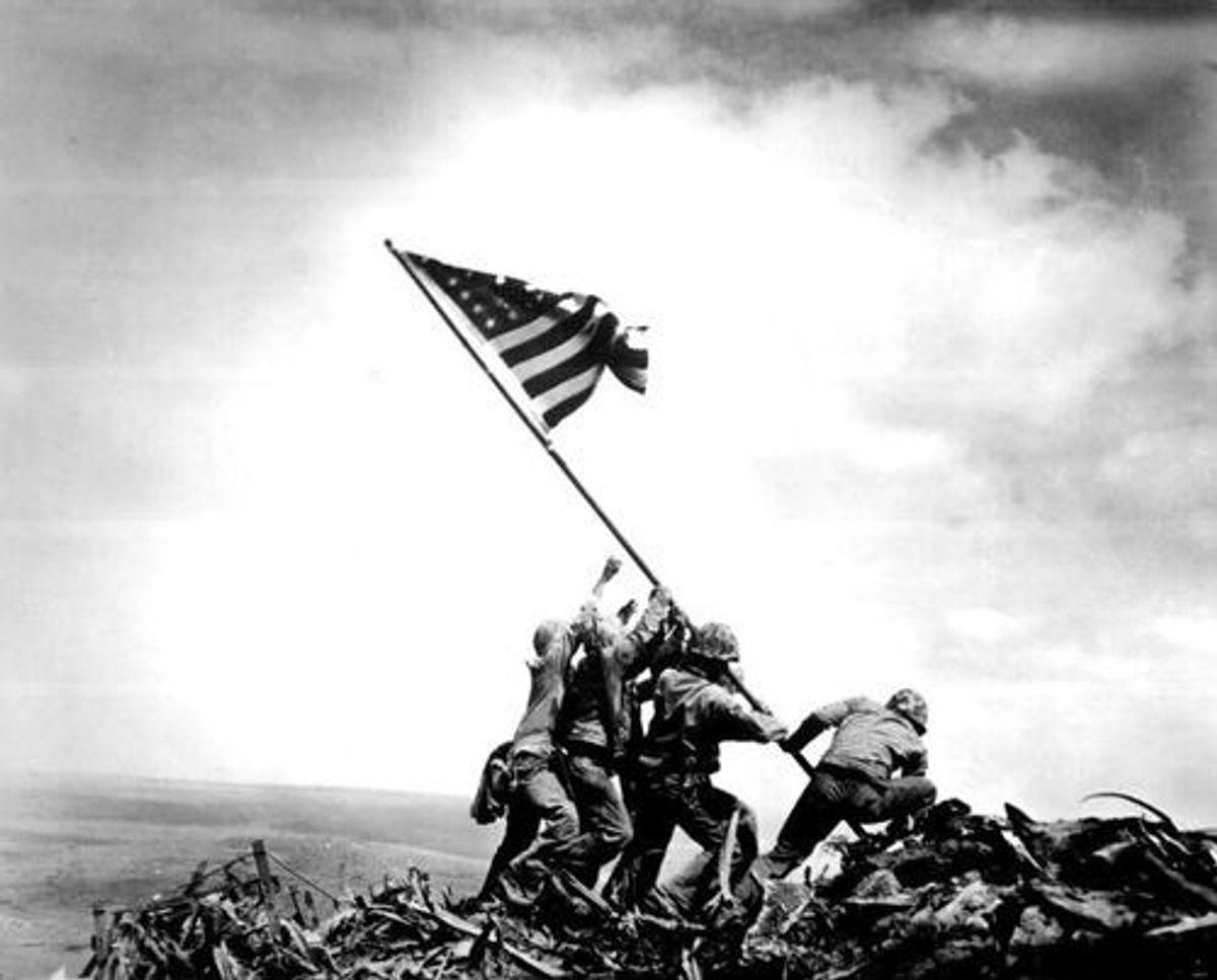 The Importance Of Patriotism