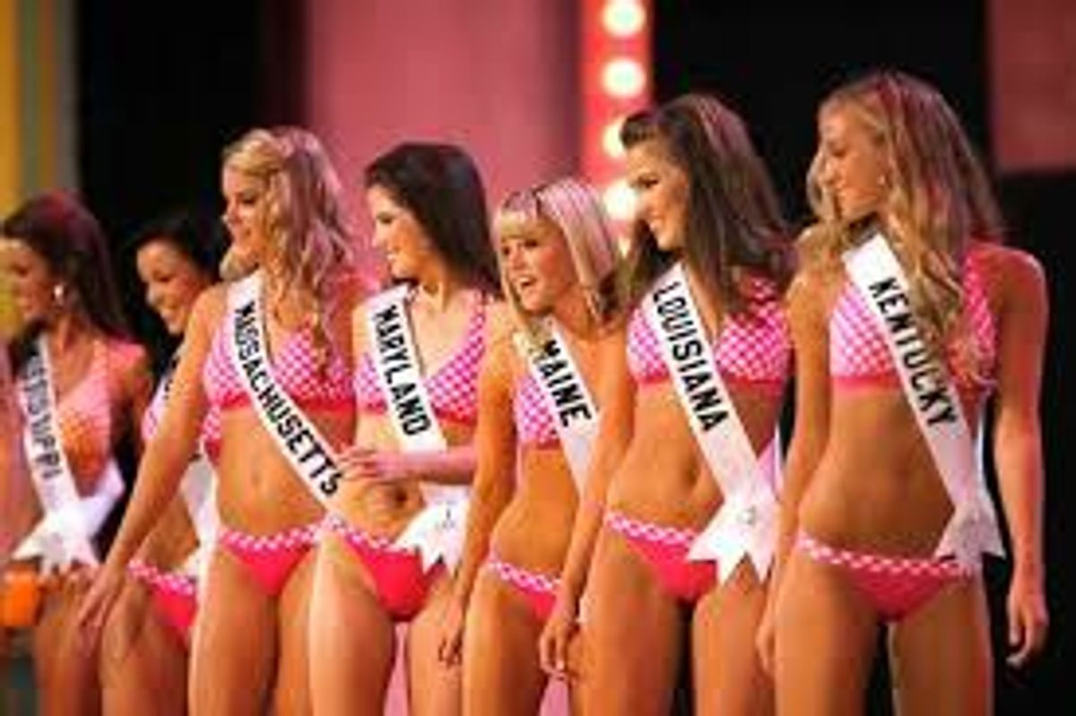 Miss Teen USA Eliminates Swimsuit Competition