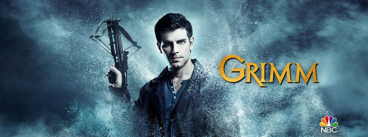 5 Ways Grimm Changed My Life