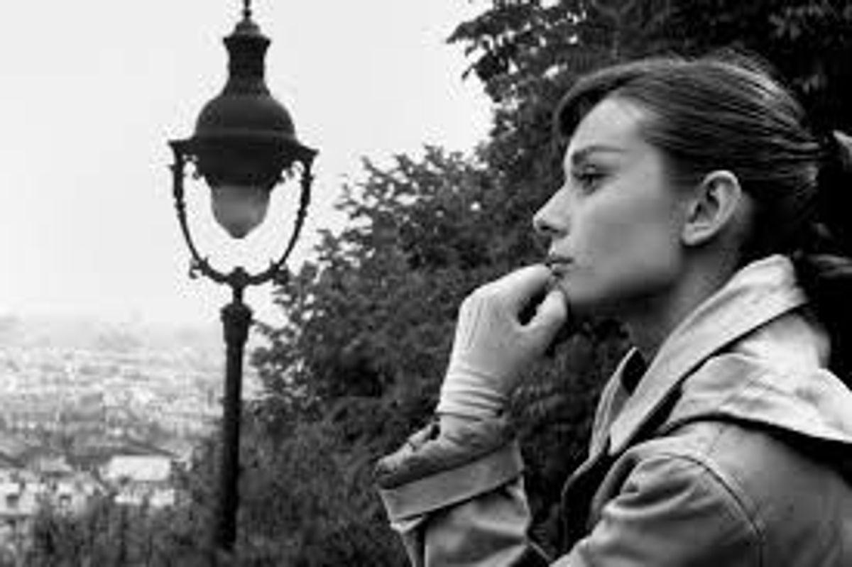 7 Lessons Audrey Hepburn Taught Me
