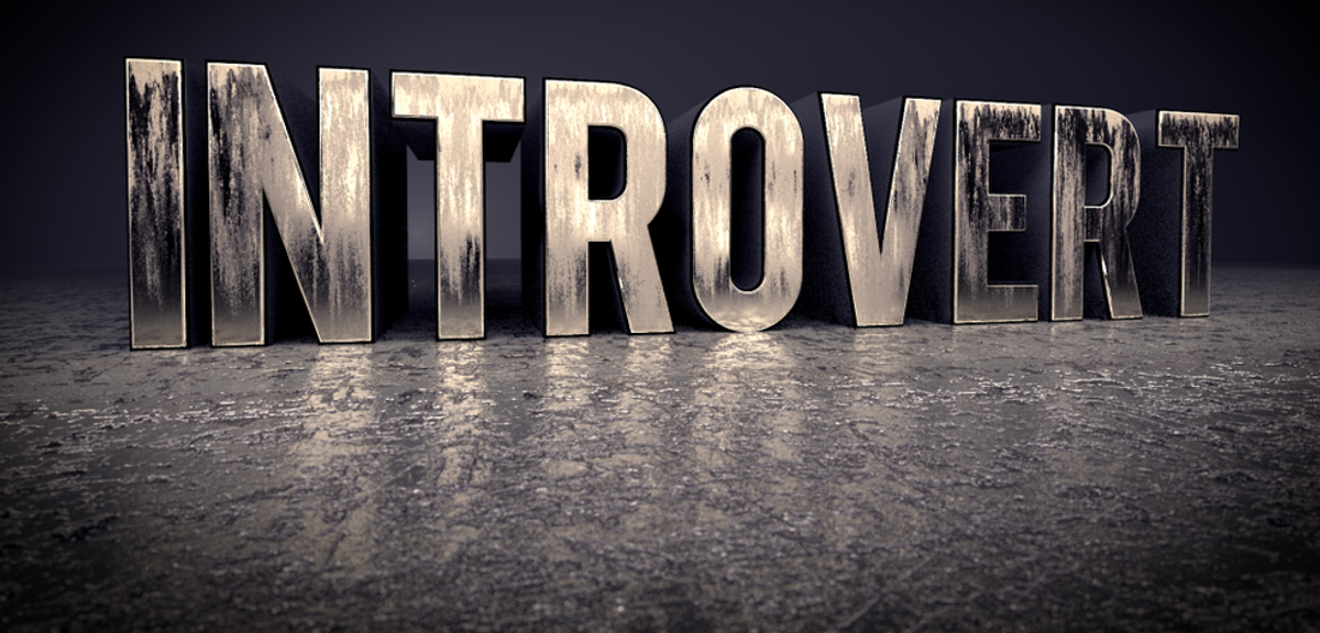 8 Myths About Introverts