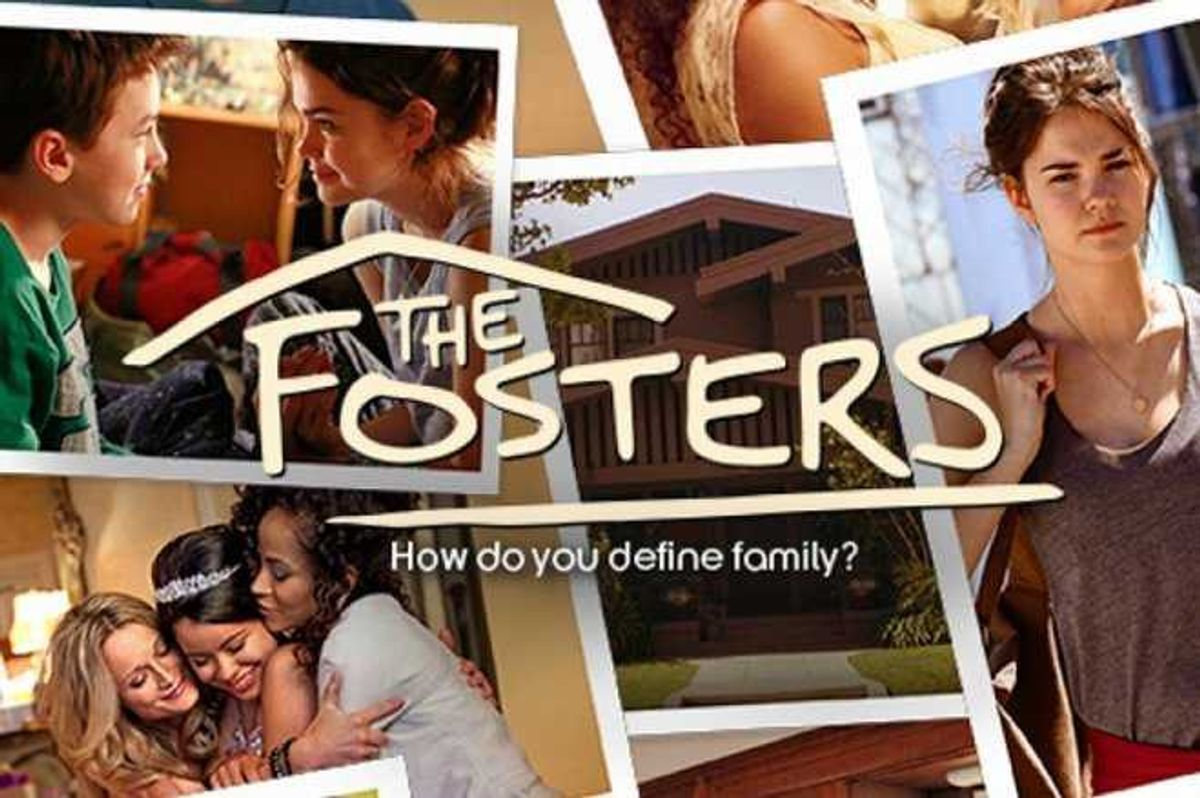 'The Fosters:' Groundbreaking Or Reinforcing Typical Gender Roles?