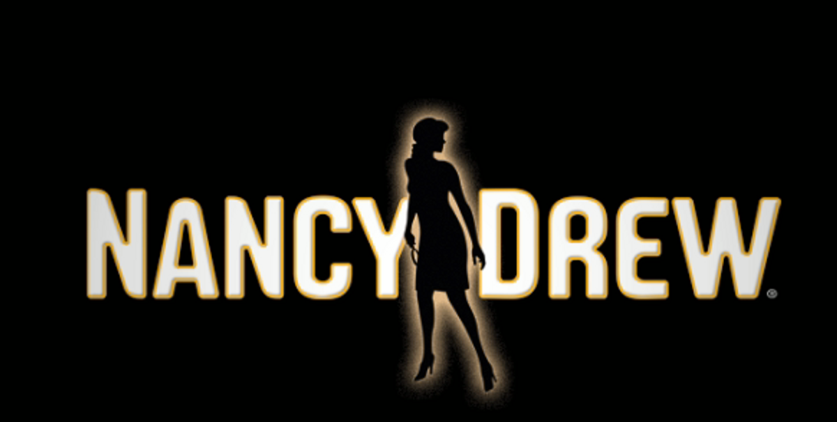 Reviving the Nancy Drew Obsession