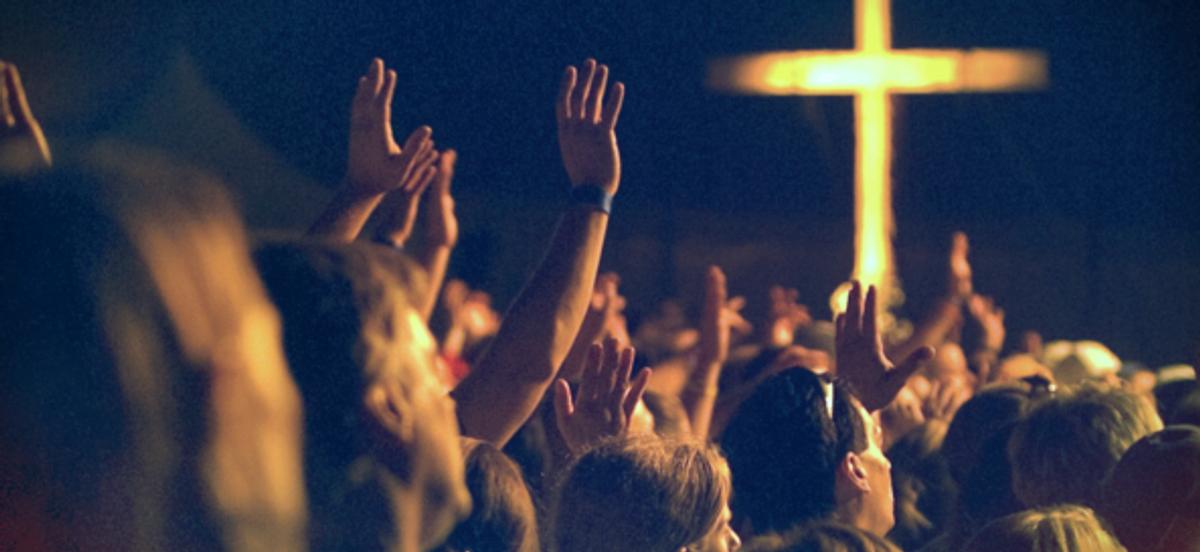 The Stigma Between Christians
