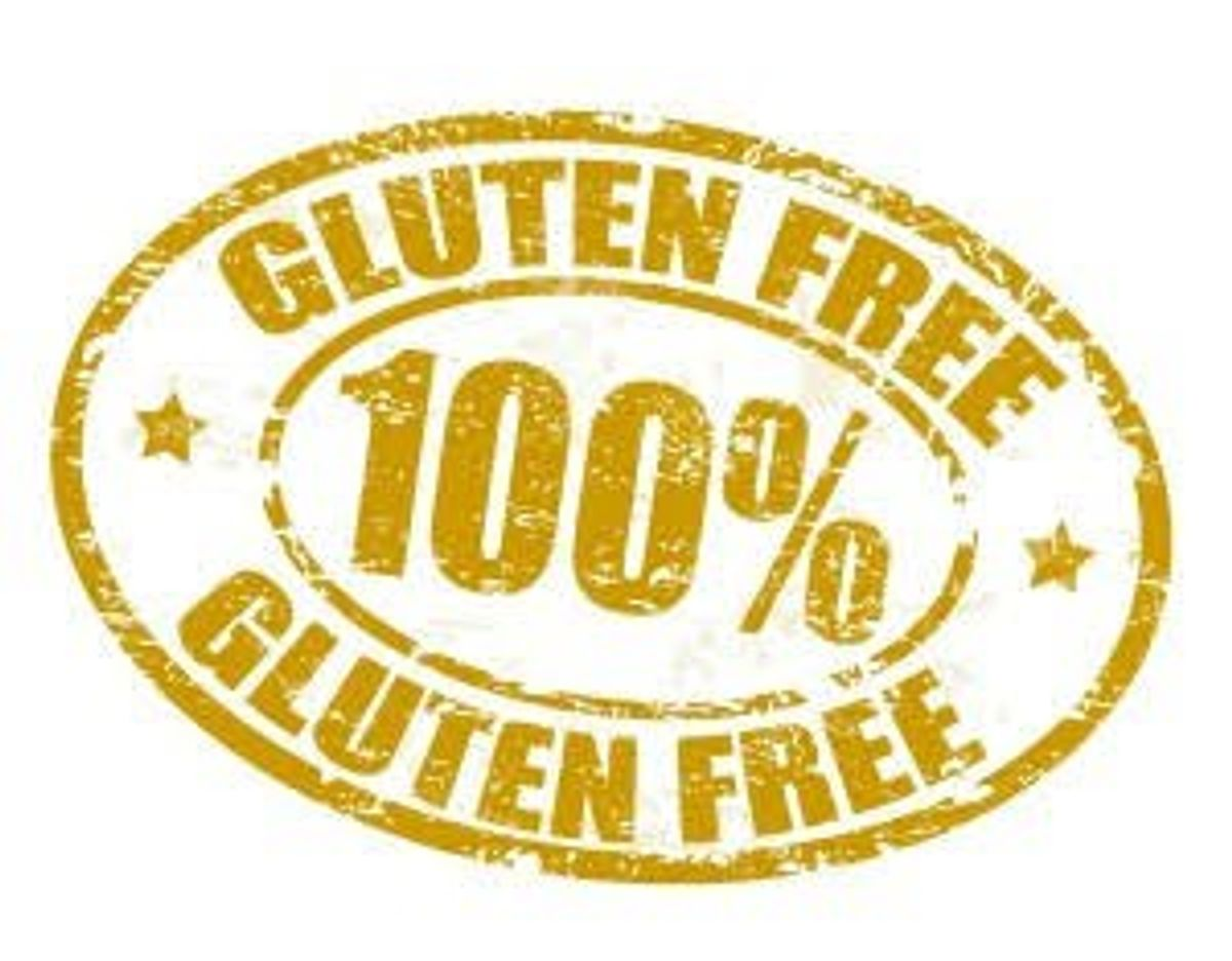 The Downfalls To That Gluten Free Lifestyle