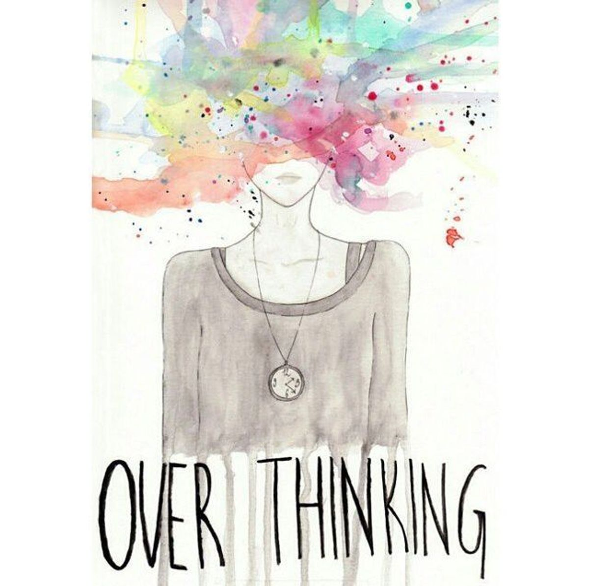 The Importance Of Thought