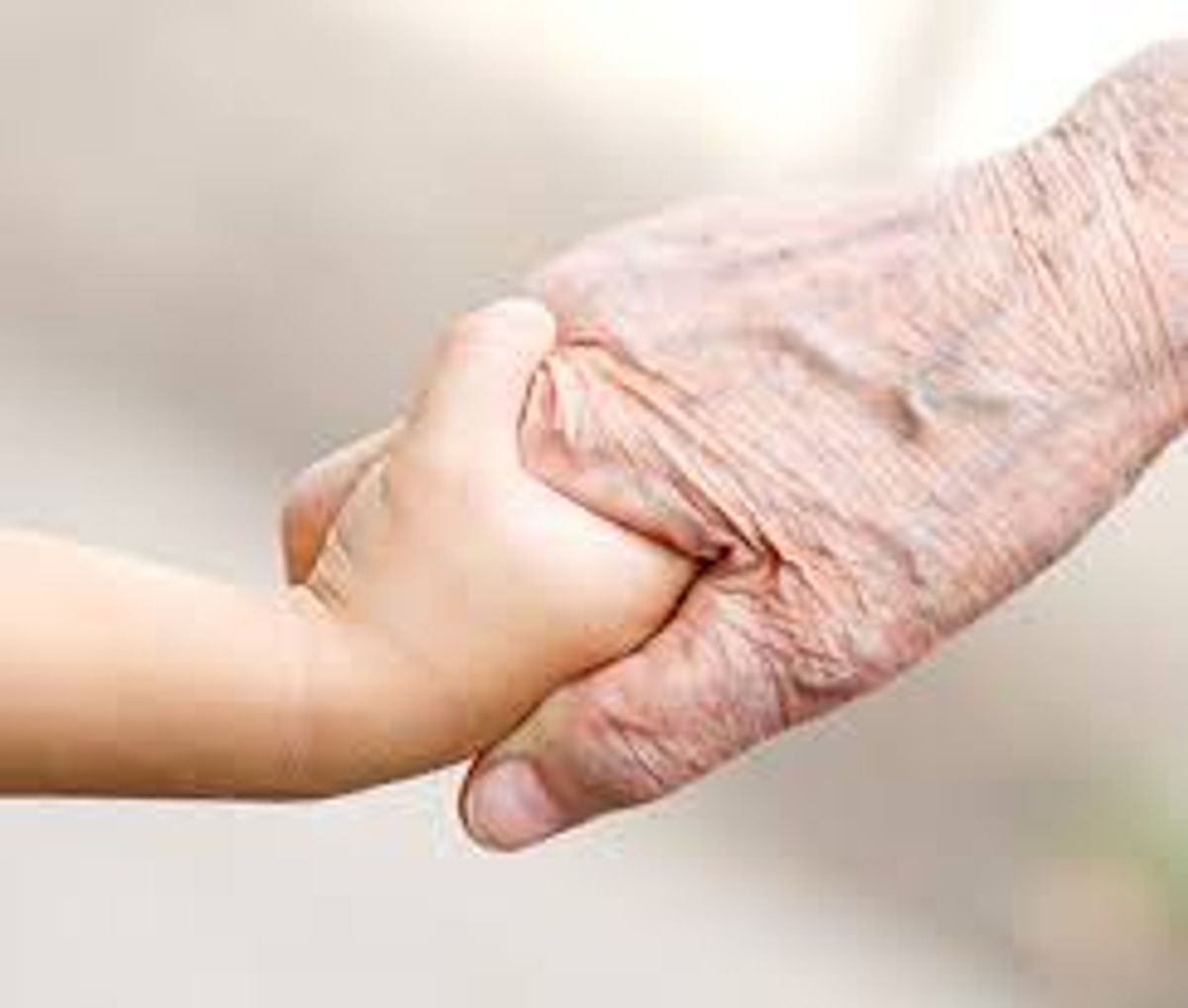 7 Reasons We Should Spend More Time With Our Grandparents