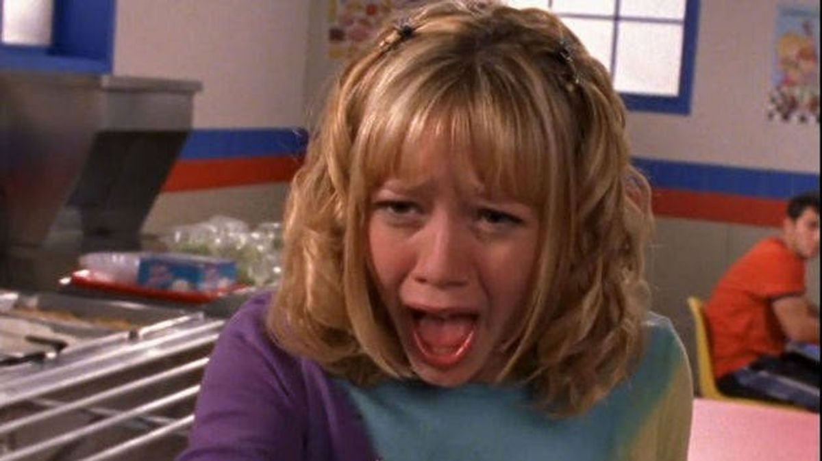 """10 Times """"Lizzie McGuire"""" Was Totally Relatable"""