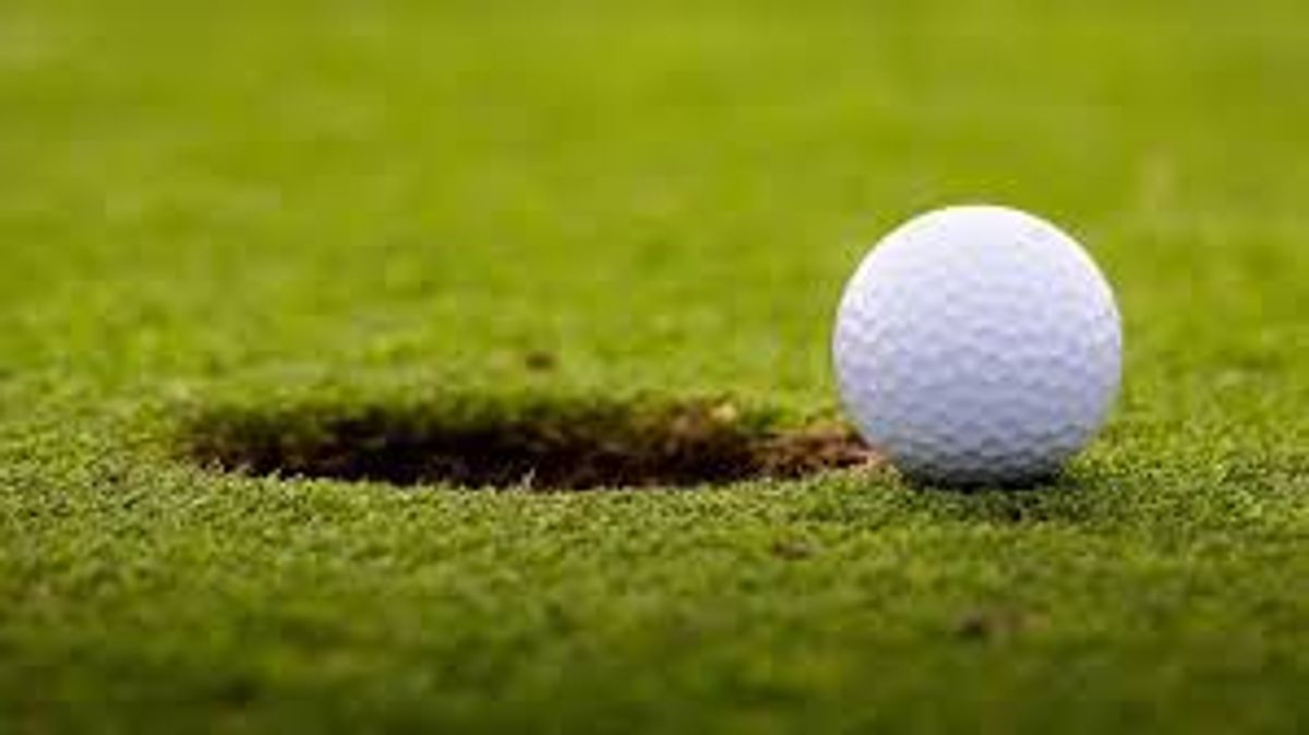 2 Life Lessons I've Learned From Golf