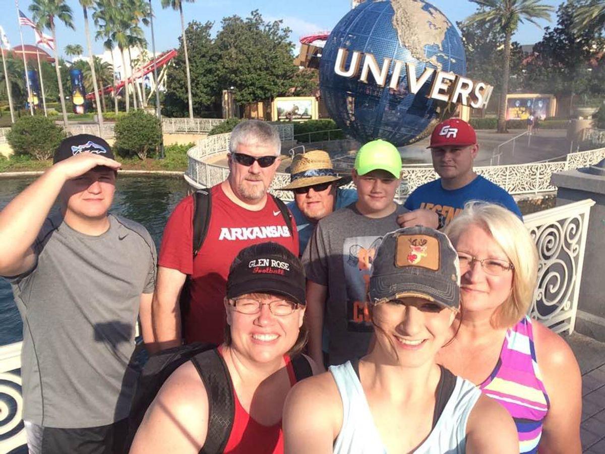 6 Rides For The Non-Roller-Coaster Rider At Universal Studios Orlando