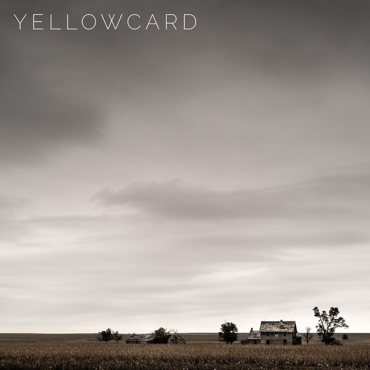 What We Can Expect From Yellowcard's Last Album