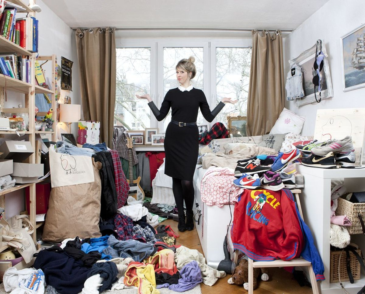 4 Tips For The Dysfunctional Hot Mess