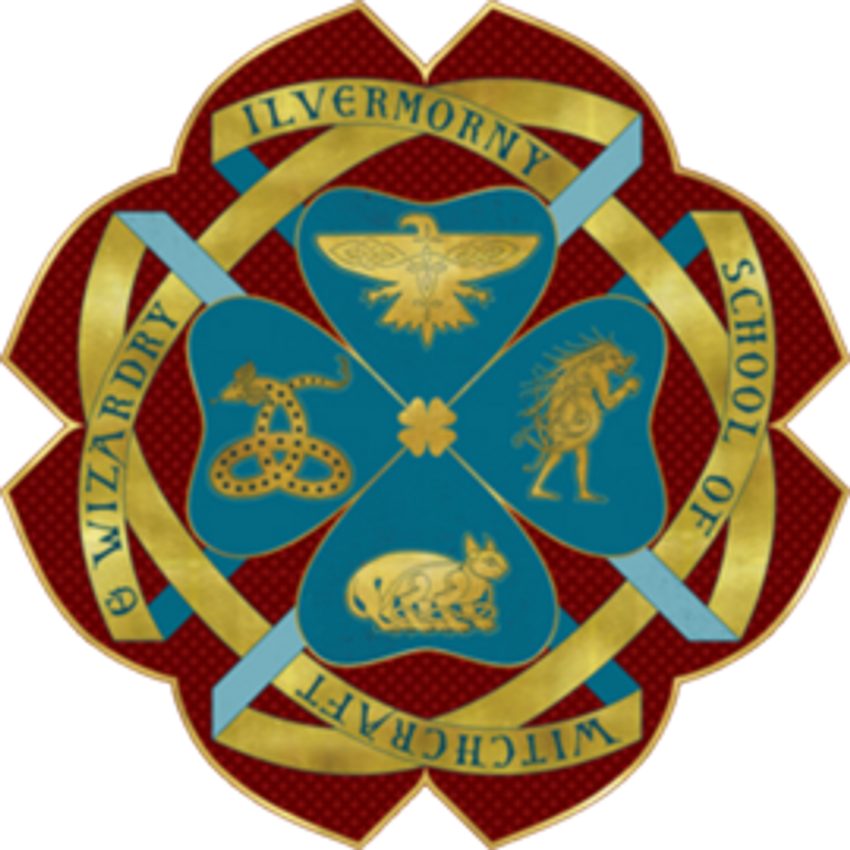What Is Ilvermorny School Of Witchcraft And Wizardry