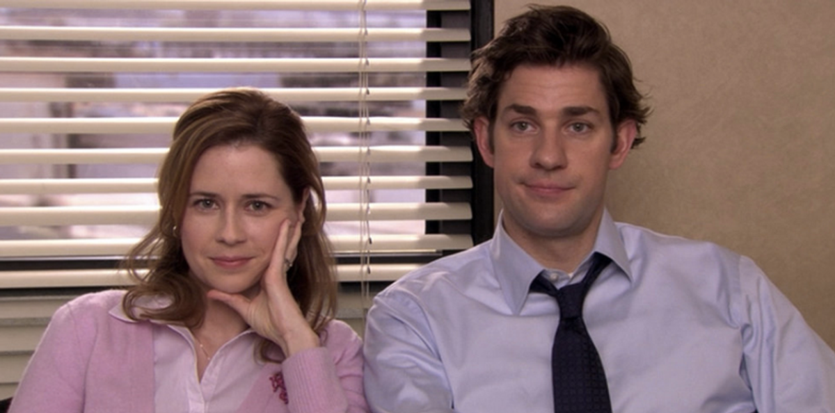 3 Lessons Learned From Jim And Pam