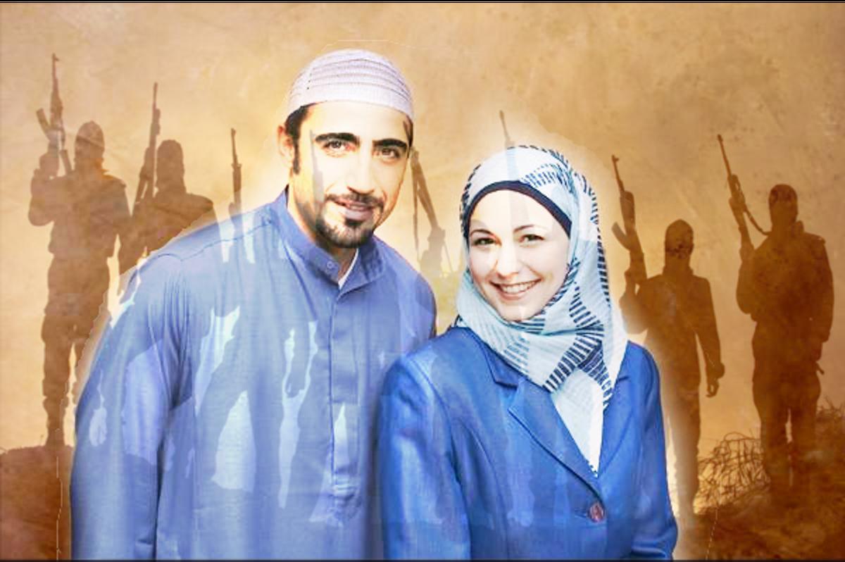 The Red Scare 2: Islamophobia In America